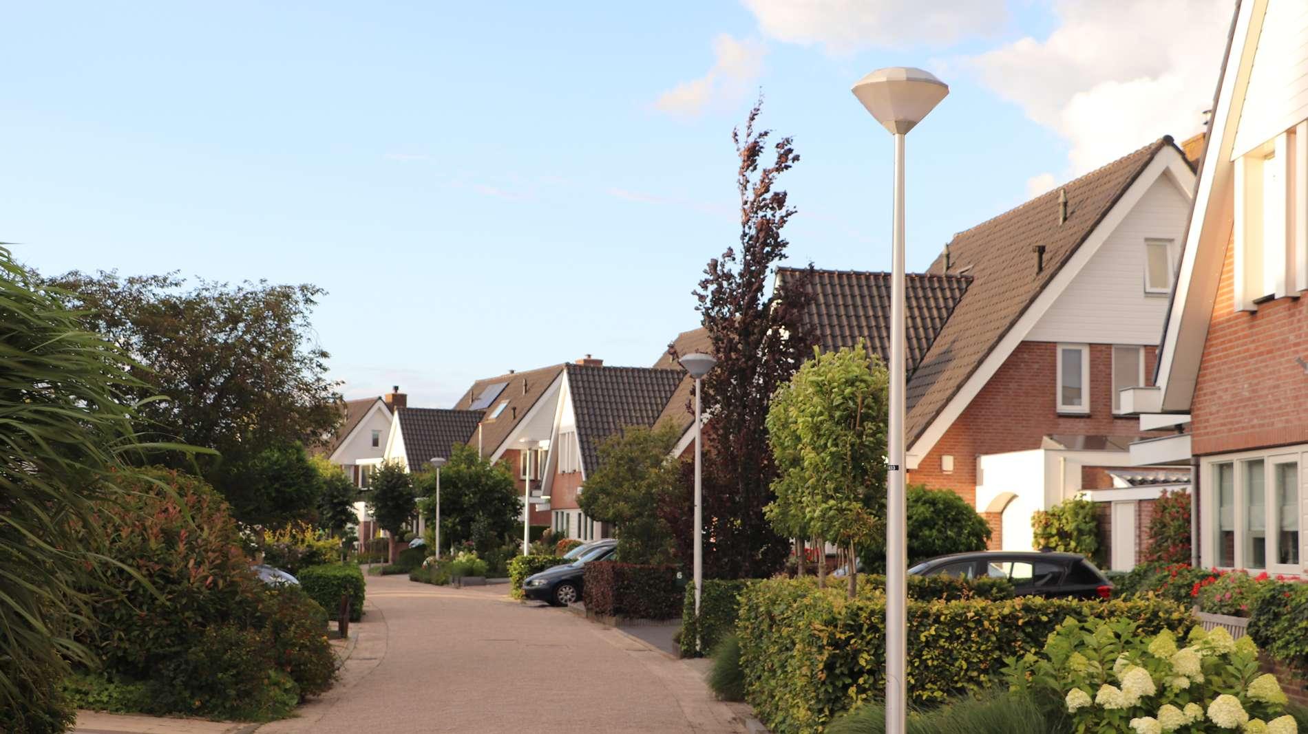 Project Bodegraven Reeuwijk